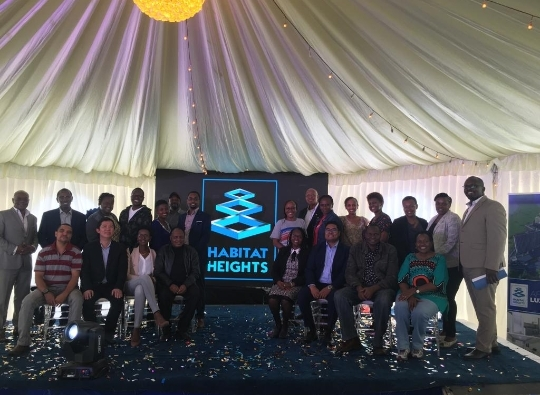 Habitat Heights Soft Launch