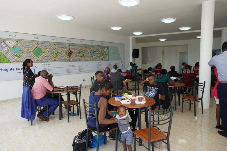 Habitat Housing  Education day